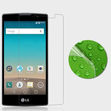 high definition screen protector flim voor LG geest h440y h440n