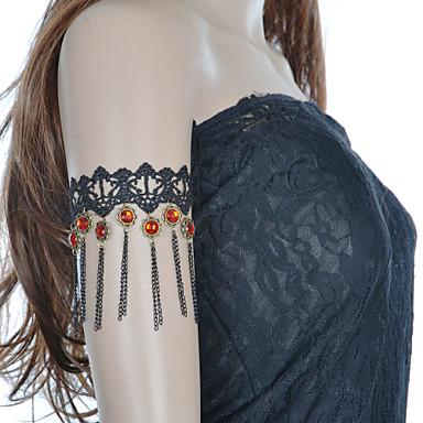 vintage girassol pulseira de corrente de borla estilo feminino clássico