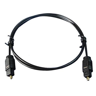 6ft digitale fiber optic kabel optische toslink audio kabel