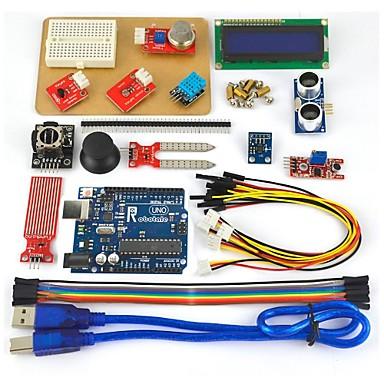 o kit de demonstração de simulação, kit display analógico para arduino