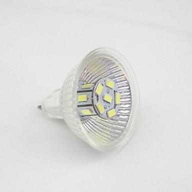 GU5.3(MR16) LED Σποτάκια MR11 13 leds SMD 5730 Θερμό Λευκό Φυσικό Λευκό 120-150lm 2800-3300 6000-6500K DC 12V