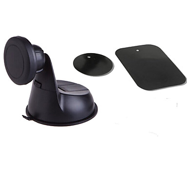 Automatisch Universeel Mobiele telefoon bevestiging standaard houder Magnetisch Universeel Mobiele telefoon Muovi Houder