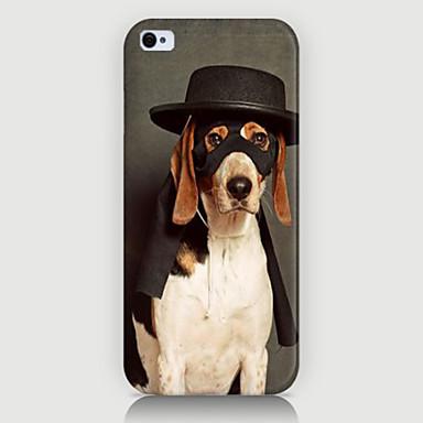 δροσερό περίπτωση σκυλί πρότυπο πίσω περίπτωση περίπτωση iphone5c iphone περιπτώσεις