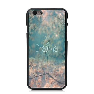 Caso do projeto sonhador difícil para iphone 6 mais