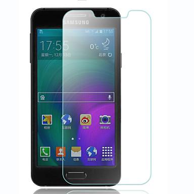 Προστατευτικό οθόνης Samsung Galaxy για A3 Σκληρυμένο Γυαλί Προστατευτικό μπροστινής οθόνης