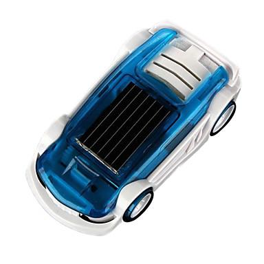 Carros de Brinquedo Brinquedos a Energia Solar Brinquedos Alimentado a Energia Solar Diversão Plástico Crianças Peças