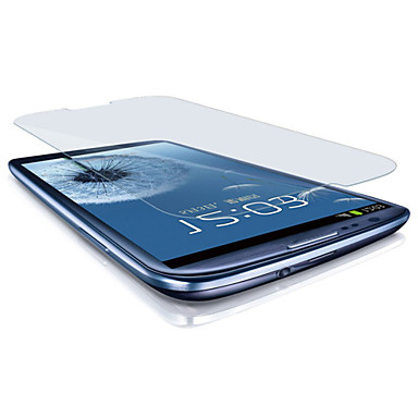 Screenprotector voor Samsung Galaxy Other Gehard Glas Voorkant screenprotector High-Definition (HD)