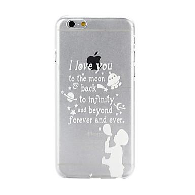 tok Για iPhone 6s Plus iPhone 6 Plus Apple iPhone 6 Plus Πίσω Κάλυμμα Σκληρή PC για iPhone 6s Plus iPhone 6 Plus
