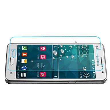Screenprotector Samsung Galaxy voor Core Prime Gehard Glas Voorkant screenprotector High-Definition (HD)