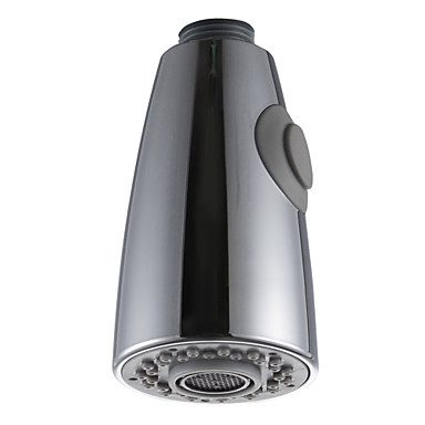 ieftine Becuri LED Robinet-Accesoriu cu accesoriu - Calitate superioară - Contemporan ABS Filtru extins - finalizarea - Crom