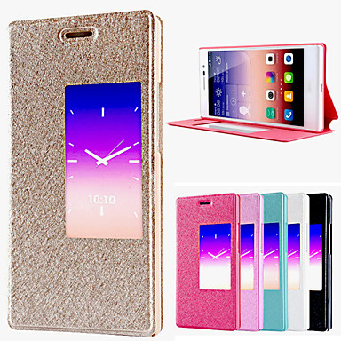 slik patroon full body case voor huawei p8 (assorti kleuren) cases / covers voor huawei
