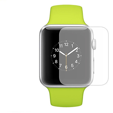 0.3mm 9h schade bescherming van gehard glas screen protector voor apple horloge 42mm