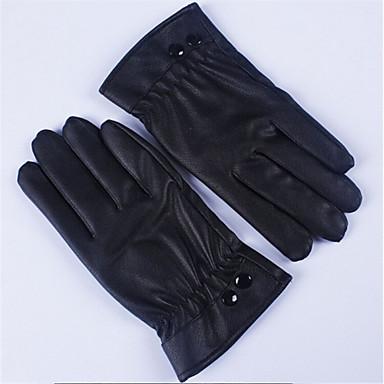 BOODUN/SIDEBIKE® Activiteit/Sport Handschoenen Fietshandschoenen Vochtdoorlaatbaarheid Ademend Schokbestendig Vermindert schuren Lange