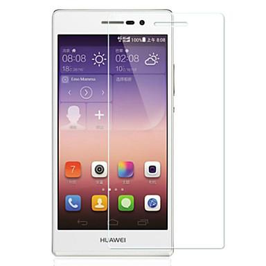 Protetor de Tela Huawei para Huawei P7 Vidro Temperado 1 Pça. Alta Definição (HD)
