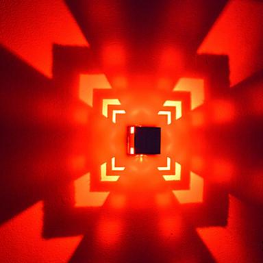 Μοντέρνο/Σύγχρονο Για Μέταλλο Wall Light 220 V 3WW