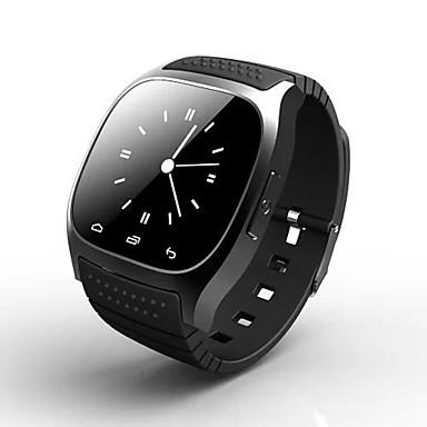 Έξυπνο ρολόι Smart Case Οθόνη Αφής Anti-lost Μεγάλη Αναμονή Αθλητικά Παρακολούθηση Δραστηριότητας Παρακολούθηση Ύπνου Ξυπνητήρι καθιστική