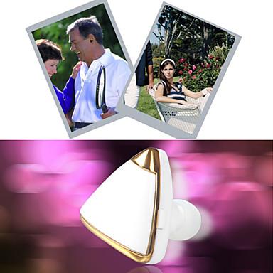 stijlvolle draadloze bluetooth v2.1 oortelefoon headset met microfoon voor Bluetooth-samsung