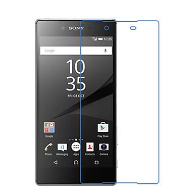Προστατευτικό οθόνης Sony για Sony Xperia Z5 Premium PET 1 τμχ Σούπερ Λεπτό