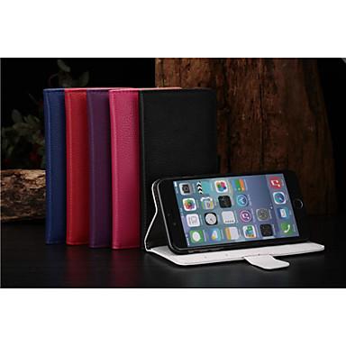 tok Για Apple iPhone 6 Plus Κάλυμμα πίσω μέρους Μονόχρωμο Σκληρή PC για Apple