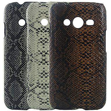 Voor Samsung Galaxy hoesje Patroon hoesje Achterkantje hoesje Geometrisch patroon PC Samsung Grand Neo / Ace 4