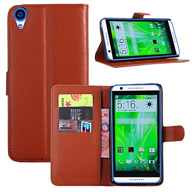 HTC Desire 820 telefone móvel é adequado para a proteção da carteira