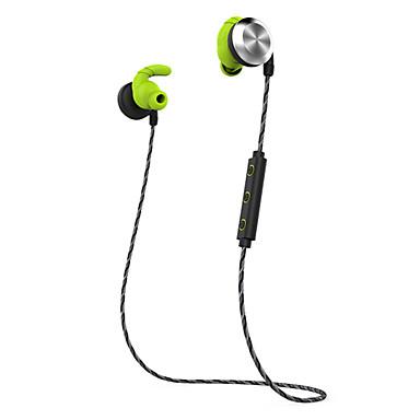 u2 morul sem fio bluetooth fone de ouvido estéreo de alta fidelidade à prova de água IPX7 nfc app-preta