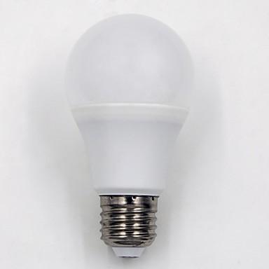 12W 1100 lm E26/E27 B22 LED-bollampen G60 24 leds SMD Decoratief Warm wit Koel wit Natuurlijk wit AC 85-265V