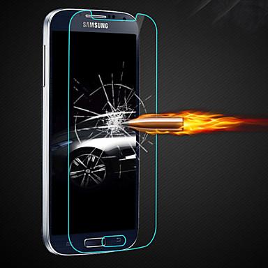Protetor de Tela para Samsung Galaxy S4 Vidro Temperado Protetor de Tela Frontal