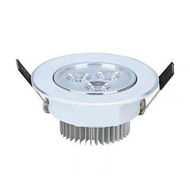 Verzonken lampen 3 Krachtige LED 350 lm Warm wit Koel wit 3000K/6500K K AC 85-265 V