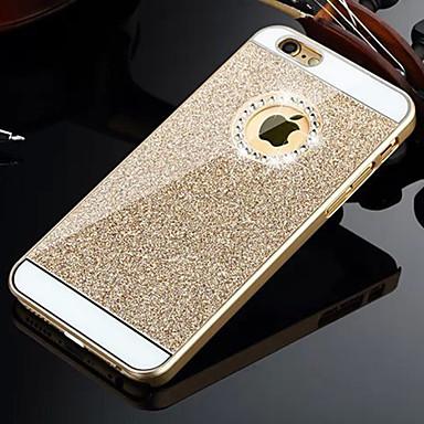 Capinha Para iPhone 4/4S Apple iPhone X iPhone X iPhone 8 iPhone 8 Plus Capa traseira Rígida PC para iPhone X iPhone 8 Plus iPhone 8
