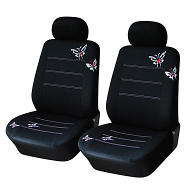 economico Coprisedili e accessori sedili per auto-Coprisedili per auto Coprisedili Tessile Normale Per Volvo / Volkswagen / Toyota
