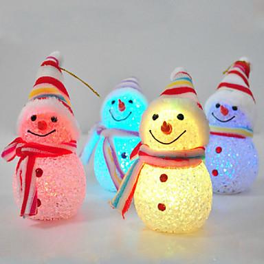 Dekoracje świąteczne prezenty rolę ofing ozdoby choinkowe Gleamy prezent świąteczny projekt jest przypadkowa
