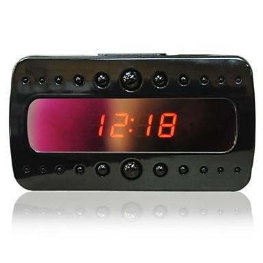 κάμερα ρολόι V26 IR ανάλυση Full HD 1080p μαύρη νύχτα όραμα συναγερμού μίνι dvr dv βίντεο εγγραφής