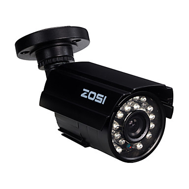 zosi® 1/3 inç ir kamera asal