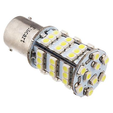 2pcs 1156 Car Light Bulbs 3.25W SMD 3528 216lm LED Tail Light For universal