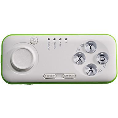 mocute039 Bluetooth Controllers - SmartPhone Bluetooth Mini Plat Noviteit Draadloos