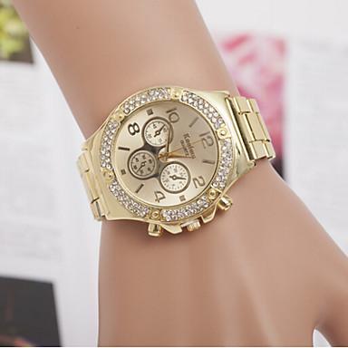 Homens Mulheres Casal Simulado Diamante Relógio Relógio de Moda Quartzo suíço imitação de diamante Designers Aço Inoxidável Banda Amuleto