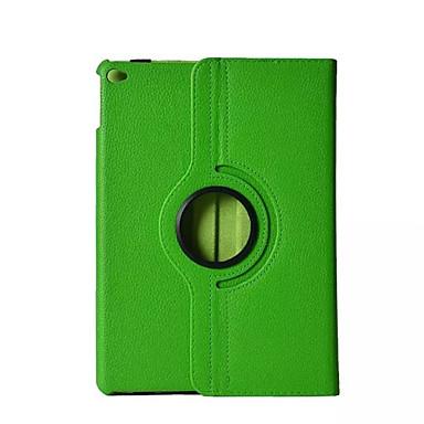 Coque Pour Apple iPad Mini 4 Mini iPad 3/2/1 iPad 4/3/2 iPad Air 2 iPad Air Avec Support Veille / Déverrouillage Automatique Origami