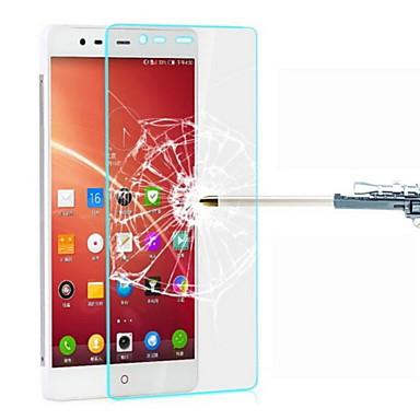 Ekran Koruyucu Sony için Sony Xperia M4 Aqua Temperli Cam 1 parça Yüksek Tanımlama (HD)