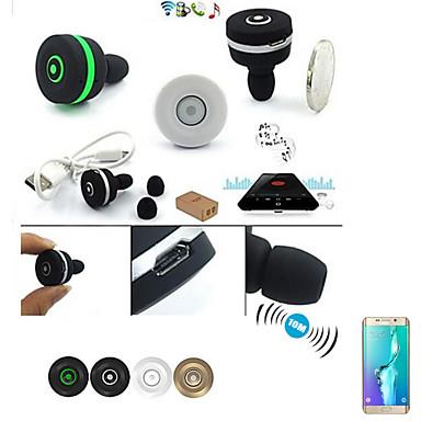 univerzális szuper mini vezeték nélküli Bluetooth fejhallgató fülbe  kihangosító fülhallgató headset iPhone 6 samsung 537bdb5069