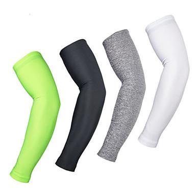 braço aquecedores MotoImpermeável Respirável Térmico/Quente Secagem Rápida A Prova de Vento Resistente Raios Ultravioleta Compressão