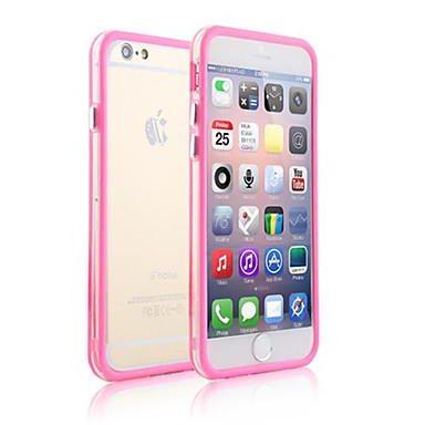 unita Plus iPhone 6s 6 Plus Custodia 6 iPhone Morbido 6 iPhone per Transparente Apple Tinta 6s iPhone 01886911 Plus iPhone TPU iPhone Antiurto Per w1HvAS