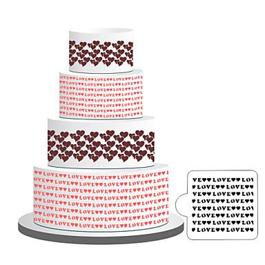 Bak- en gebak benodigdheden Cake / Koekje / Chocolade