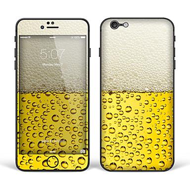 iPhone 6 Plus / 6s mais adesivo de pele arte do corpo: