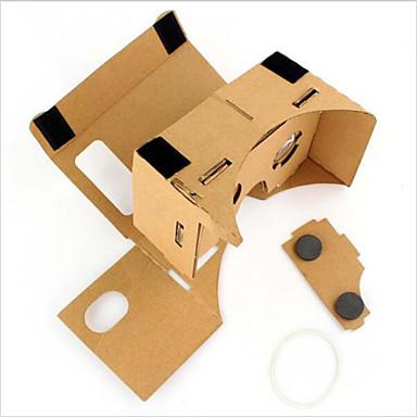 karton vr virtual reality-bril storm spiegel bouwpakket