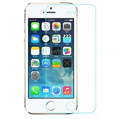 XIMALONG Screen Protector pro iPhone 6s Plus / iPhone 6 Plus / iPhone SE / 5s Tvrzené sklo 1 ks Fólie na displej 9H tvrdost / odolné proti výbuchu