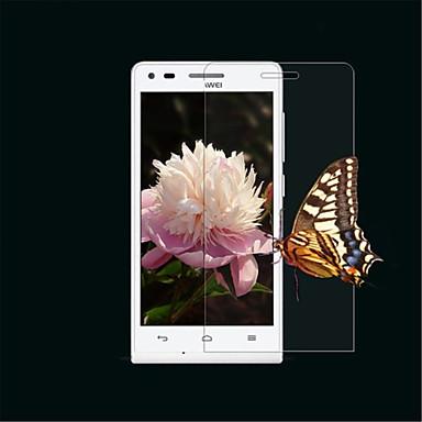 explosieveilige premium gehard glas filmdoek beschermkap 0,3 mm gehard membraan boog voor Huawei g7