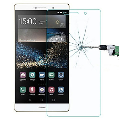 Screenprotector Huawei voor Huawei P8 Max Gehard Glas 1 stuks High-Definition (HD)