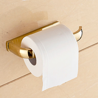 Toiletrolhouder / Ti-PVD Hedendaags