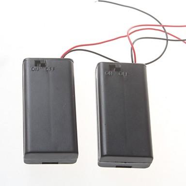 le boîtier de batterie 5 (2pcs)